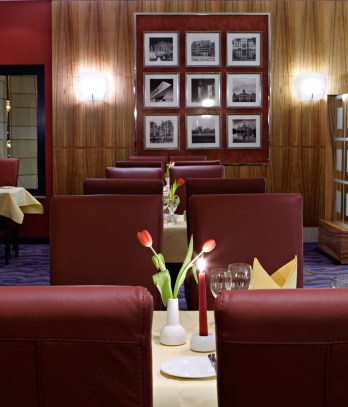 Hotel Restaurant Teneo