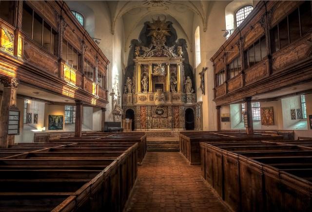 Blasii Kirche Quedlinburg