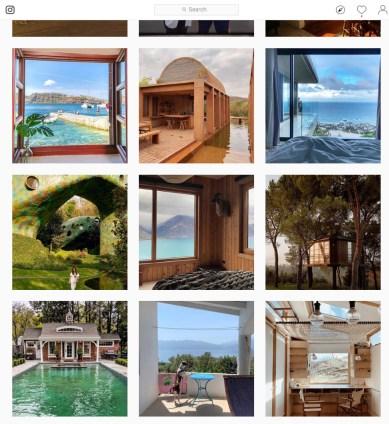 Instagram Airbnb 2