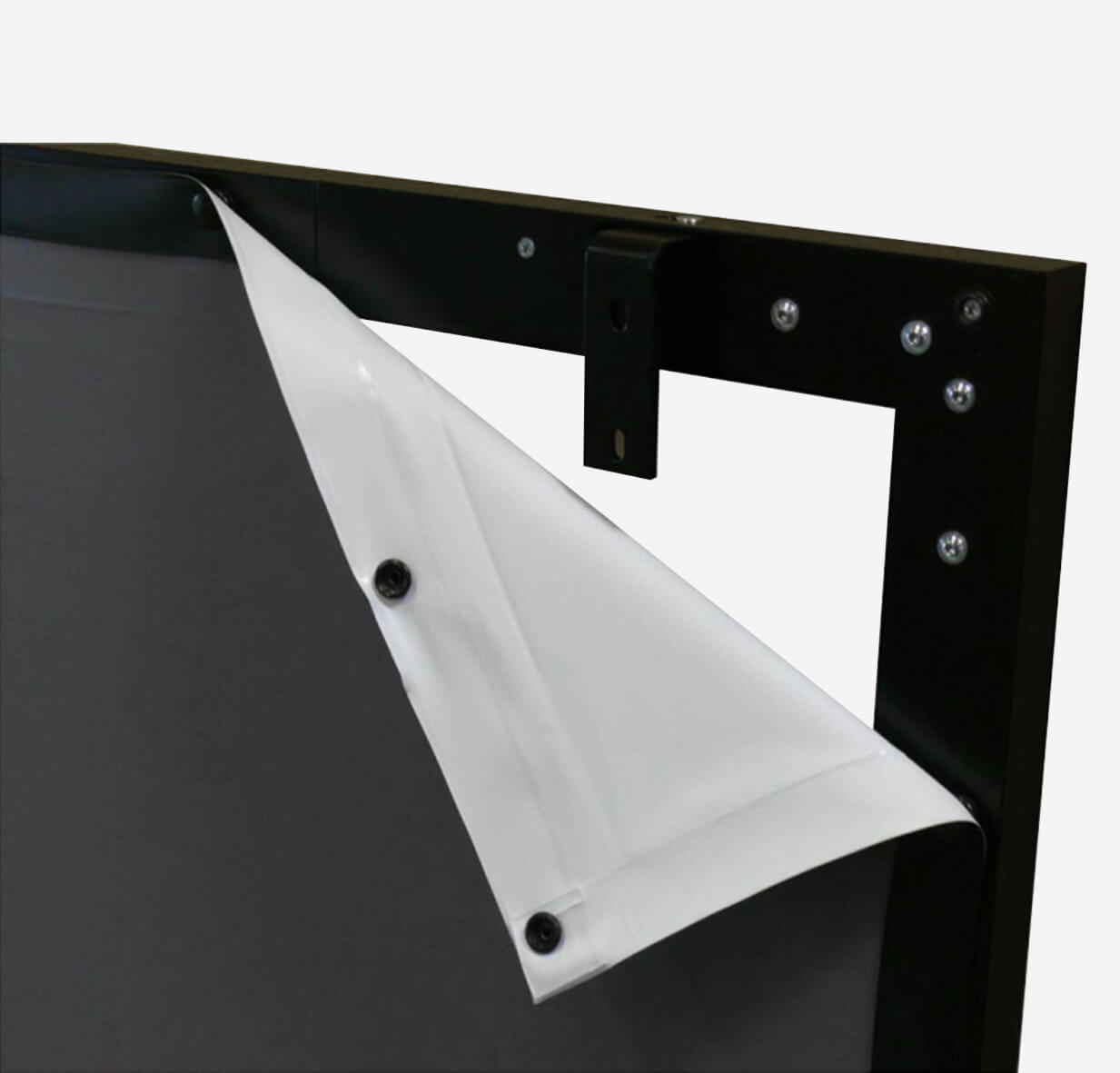 Brillant D Projection Screen For Conferences And Your