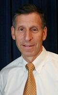 Portrait photo of Mark Fagan