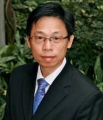 Dr Cheung Wai Him