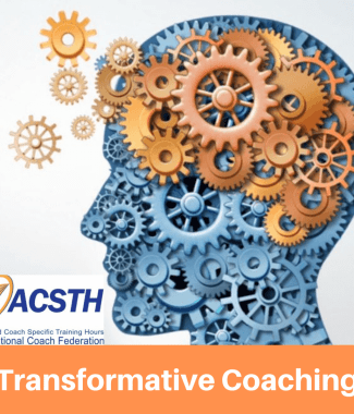 C21105 Transformative Coaching: An Evocative Inside-Out Approach