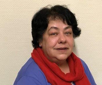 Birgit Daumann - Stellv. Vorsitzende