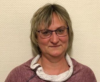 Heike Riegner - Schriftführer
