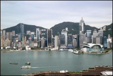 Hong Kong's diversified financial services can provide the necessary capital for mainland technology