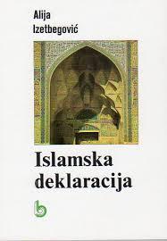 Islamska deklaracija