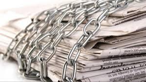 Cenzura novinarstvo