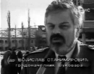 Stanimirović