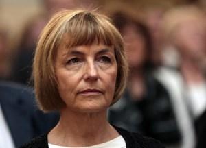 Vesna Pusic