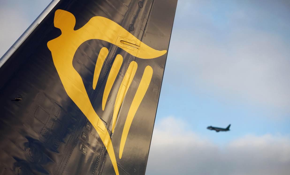 Resultado de imagen para Irelandia Investments Ryanair
