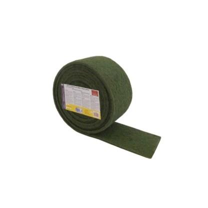 rollo fibra verde supra 6 metros