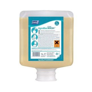 deb agrobac lotion wash