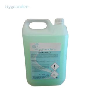limpiador bioalcohol marsella 5 litros