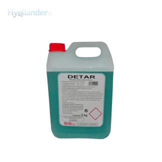 detar limpiador desincrustante ácido