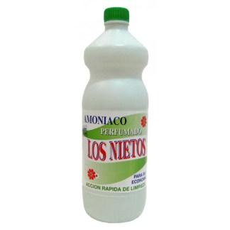 amoniaco perfumado los nietos 1 litro
