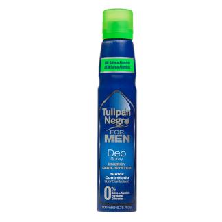 desodorante deo spray for men 200 ml