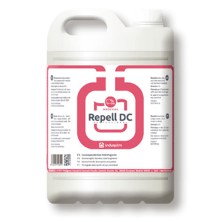 REPELL DC