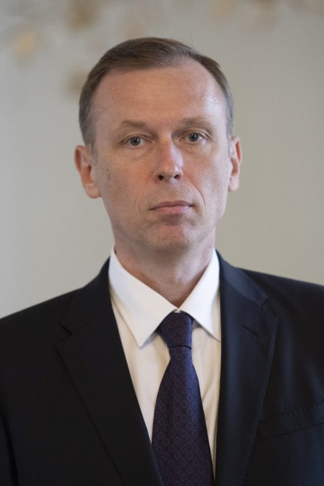 Dušan Matulay