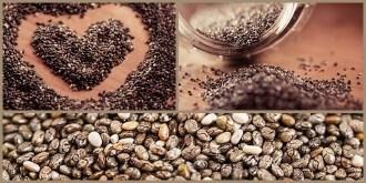 10 Ways to Enjoy the Health Benefits of Chia Seeds