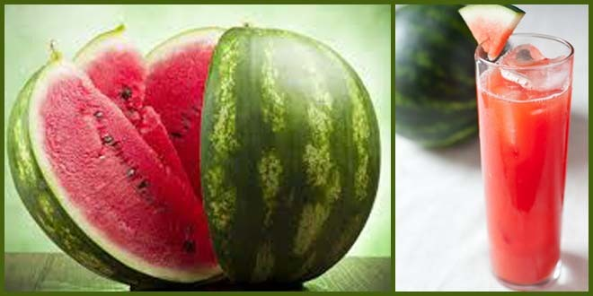Watermelon Health Benefits Step by Step Guide