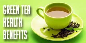 13 Lucky Health Benefits of Green Tea