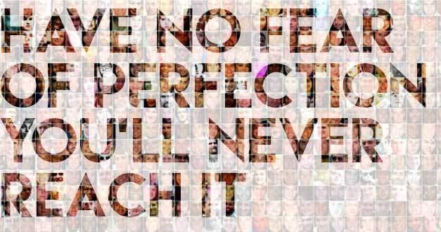 Perfection | The 21st Century's Illusion