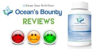 Oceans Bounty Deep Sea Nutrition Reviews