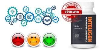 Inteligen Reviews | Powerfull Nootropic or Scam?