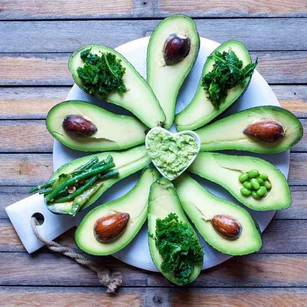 avocado-vegan-vegetarian-protein-sources