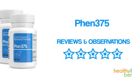 Phen375 Reviews, Ingredients and Ratings: Worth Buying or Not?