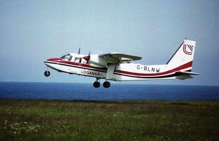Resultado de imagem para world's shortest commercial flight