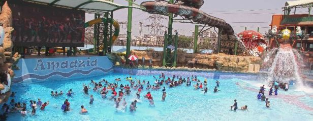 Image result for Have fun at Amaazia Water Park