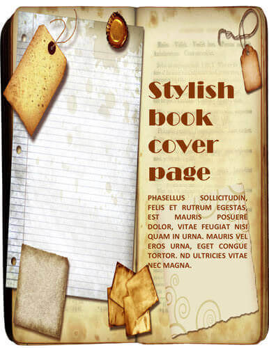 17 Creative Cover Pages Designs For Microsoft Word Hloom