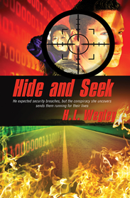 H L Wegley: Hide and Seek