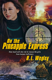 H L Wegley: On the Pineapple Express