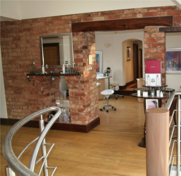 Skin Beauiful Warwick & Stratford clinic at Ardencote Manor Spa