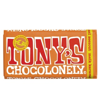 Snack Tag - Tonuy's Chocolonely