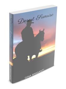 Desert Sunrise 3D