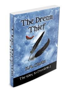 The Dream Thief 3D
