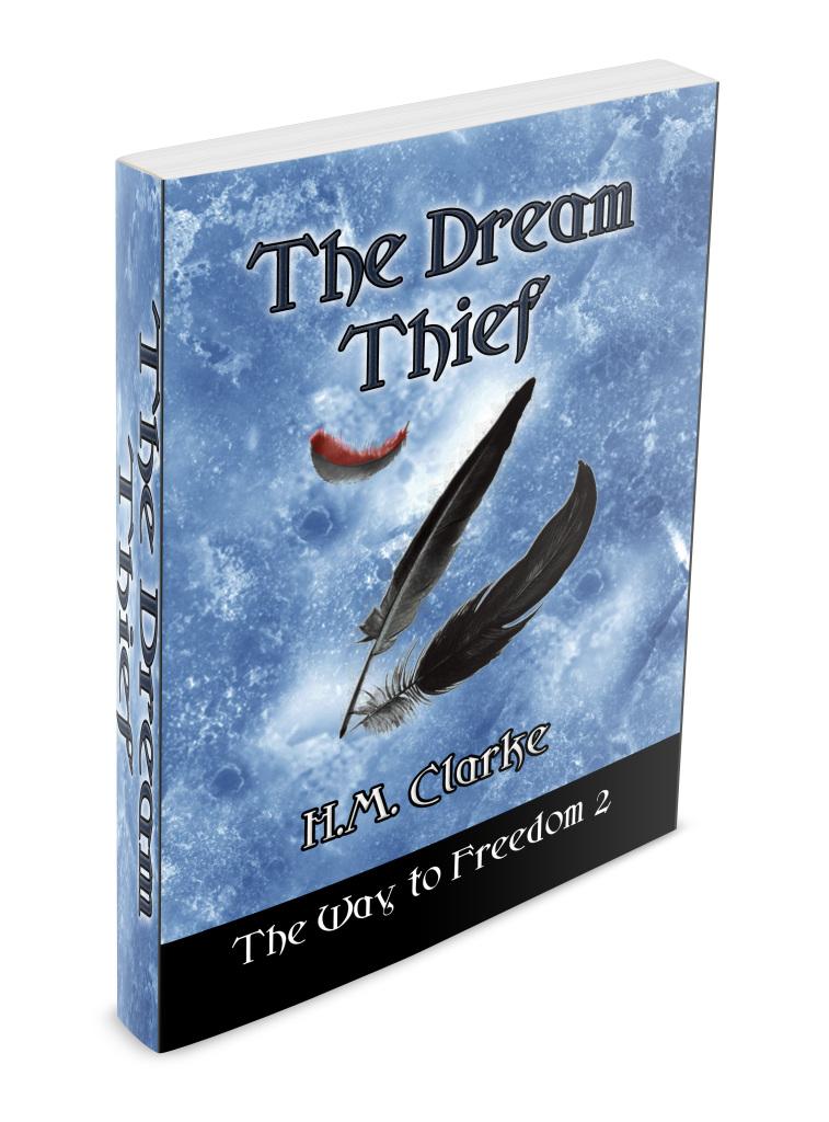 The Dream Thief 3D