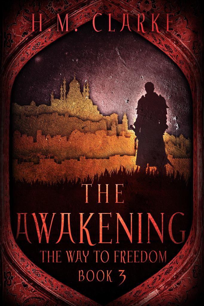The Awakening eBook Cover