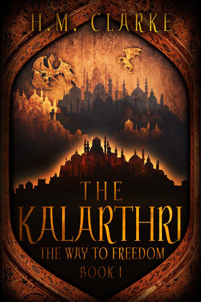The Kalarthri eBook Cover