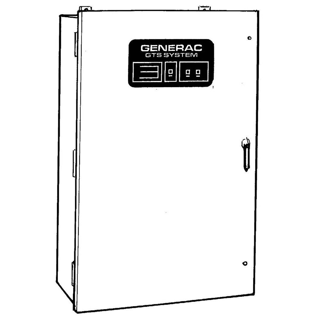 Generac Rt Transfer Switch Wiring Diagram