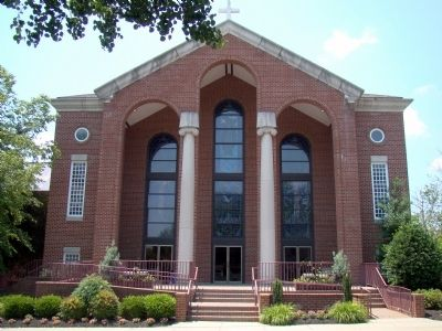 Alexandria, Virginia Baptist Church