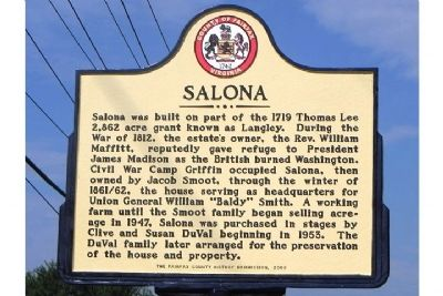 Salona Marker Photo, Click for full size