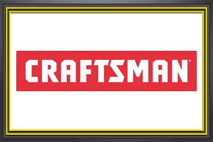 Craftsman Garage Door. Brands