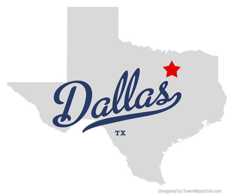 Garage Door Repair Dallas.