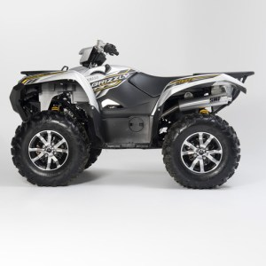 2018 Yamaha Grizzly 700 Wiring Diagram  Wiring Diagram and Schematic