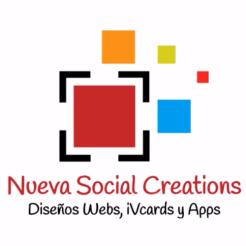 Nueva Social Creations